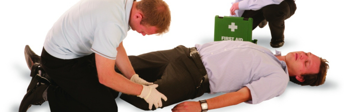 Activity First Aid Training